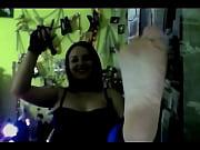 Hypnotic Feet (to mesmerize YOU)