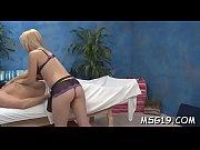 Thailandsk massage vejleder intime kropsmassage
