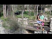 (Jaclyn Taylor) - Fuckin at the Fishin Hole - Drone Hunter