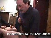 gang bang slave girl