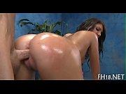 Trans massage glatbarberet fisse