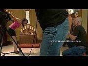 Busty babe perverted by kinky men