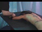 Lora Punishment Tickle
