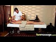 Gorgeous teenage massage 11