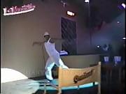 strippers en la morocha disco.