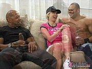 видео секс семейной пары с девушкой
