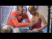 жесткое видео домашнее порно в зад