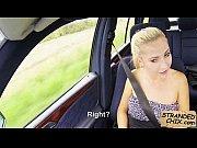 шикарная блондинка в полицейской форме порно видео
