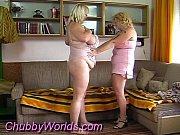 chubby world - janet-hana