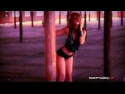 Model Leana Decker  ass