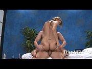 смотреть секс с грудастой бабой