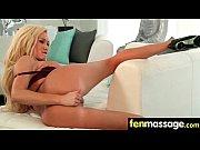 Beautiful teen pussy massage fucking 5
