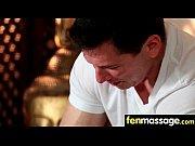 массаж женской груди-видео