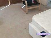 [moistcam.com] Cute girl dances, oils then takes toys! [free xxx cam]
