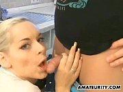Amateur girlfriend suck...