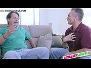 Видео мужского интимного пирсинга