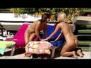 Sunshine Dildoers sensual lesbian scene by SapphiX
