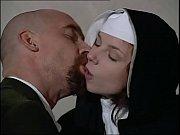 Young novice nun fucked in a monastery