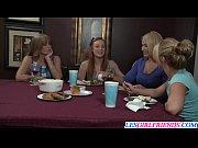 Lesbian gals Mellanie Monroe and Dani Jensen