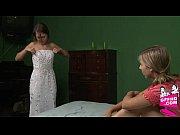 Смотреть видео утренний секс с блондинкой в постели