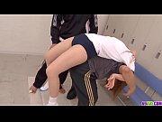 Intense Sakamoto Hikari amazing hardcore threesome  - More at 69avs com