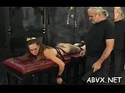 Strapon anal gratis lesbisk sex