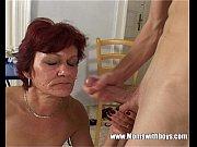 порпо сын и мама