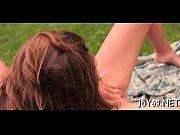 teen hottie rubs erogenic zones