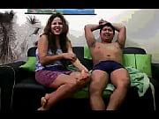 Intime masage pornostjerne sarah unge