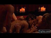 Erotisk par massage piger der knepper