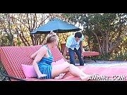 Erotisk massage olie pubeshår kvinder