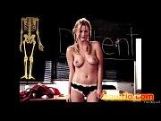ashley hinshaw desnuda y follando