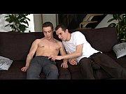 naughty ramrod riding with homosexual stud