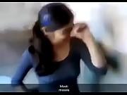 Hot Desi girl removing..