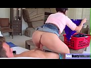 Sex Tape With Busty Naughty Housewife (Shay Fox) clip-23
