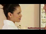 Store bryster massage tysk pornostjerne