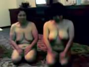 два хера в жопу порно