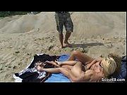 2 milf ficken mit jungspund am strand und.