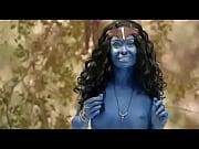 Hungover humor parody - Avatar