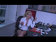 Sex in der Firma wird zur Orgie - Praktikantin - Lidsay Love - HD