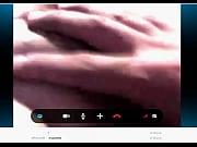 perejita colombiana culeando-skype.