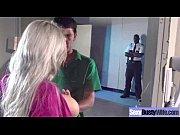 (nina elle) Sexy Big Juggs Wife Love Intercorse video-19