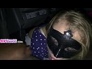 horny blonde escort girl