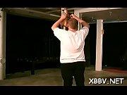 Жена изменяет мужу в попку видео