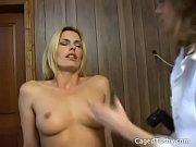 Mundsperre bdsm penis befriedigen
