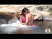 A Susana le encanta hacerlo fuera - Susana Alcala outdoor sex