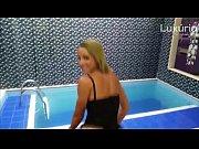 Eliza Sanchez no Lux&uacute_ria Clube - Acompanhantes de Luxo