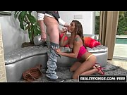 RealityKings - 8th Street Latinas - (Abbi Roads) (Tony Rubino) - Down On Abbi