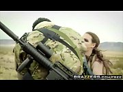 Brazzers Exxtra - (Casey Calvert) - Metal Rear Solid The Phantom Peen