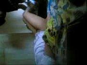 Девушка с большими сиськами ласкает свою киску и получает сладкий оргазм видио